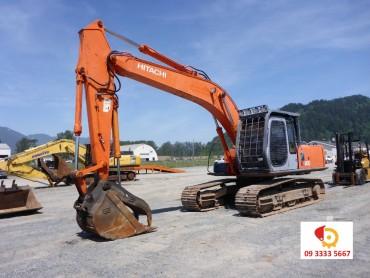 1999 HITACHI EX200-5 Hydraulic Excavator