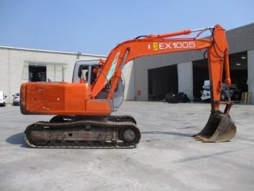Hitachi EX100-5