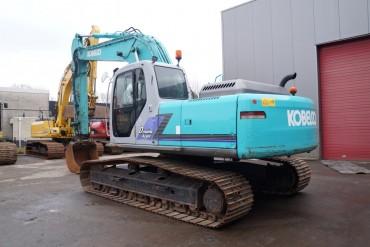 Kobelco SK250LC-6  2004